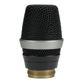 D5 WL1 - Black - Professional dynamic microphone head - Hero