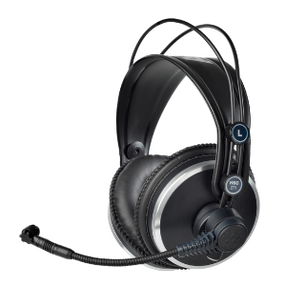 PROFESSIONELLE HEADSETS